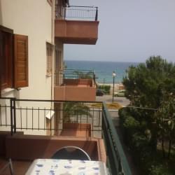 Casa Vacanze Fronte Mare